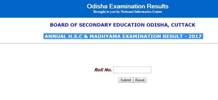 bseodisha.nic.in, bseodisha.ac.in, orissaresults.nic.in, bse odisha, bseodisha.nic.in 2017, odisha 10th board exam 2017, 10th results 2017 odisha, BSE Odisha Result,Odisha BSE Result,10th result 2017,matric results, 10th results, madhyamik results, odisha news, bse odisha news, education news, indian express