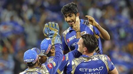 I practice with Malinga on how to bowl yorker: Bumrah