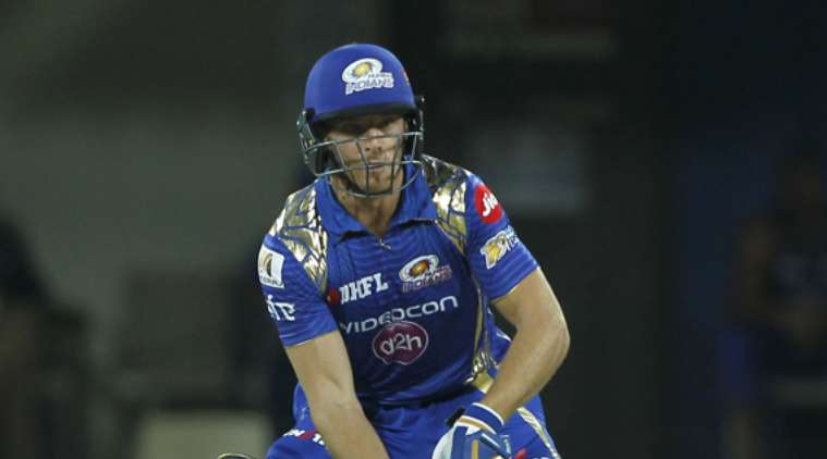 mumbai indians, mi, kings xi punjab, kxip, mi vs kxip, mi kxip report, kxip vs mi, jos buttler, nitish rana, cricket news, ipl news, ipl 10, ipl 2017, sports news, indian express