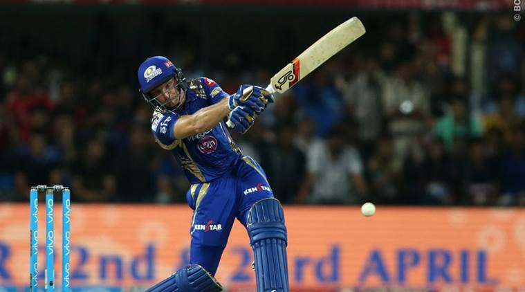 IPL 2017: Mumbai Indians take on Kings XI Punjab