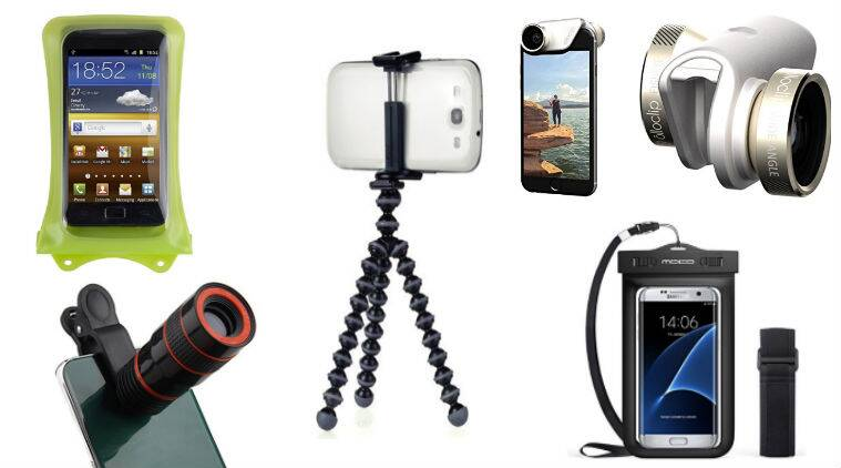 The best smartphone camera accessories that you canconsider