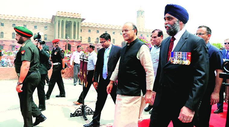 if i were the defence minister of india If i were the finance minister of india if i were the finance minister of india - essay in the economy of a developing county like india, the role of the finance minister is a crucial one this is more so in the case of the country which has chosen the path of planned development, as indian has done.