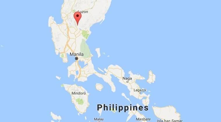 At least 24 dead as Philippine bus plunges into ravine