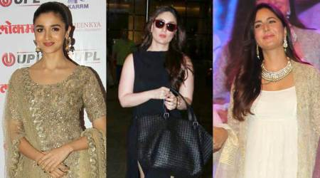Kareena Kapoor Khan, Katrina Kaif, Alia Bhatt: Fashion hits and misses of the week (April 9 – April 15)