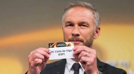 europa league, europa league preview, europa league football, celta vigo vs genk, anderlecht vs manchester united, football news, sports news, indian express