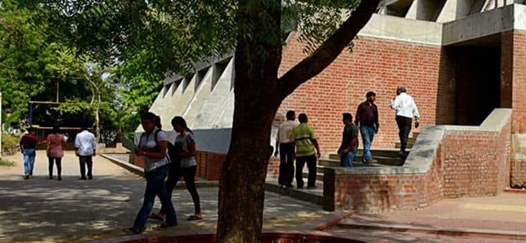 CEPT university, cept.ac.in, CEPT, architecture school, architecture education, CEPT dean, architect career, surya kulkarni, education news, ahmedabad news, indian express, architecture, school of architecture