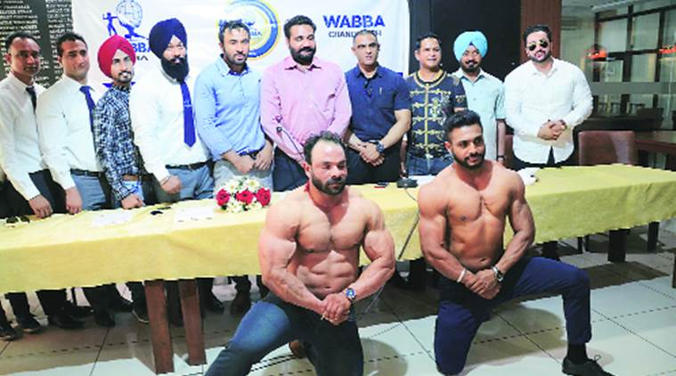 Chandigarh: 'Aim is to keep youths away from drugs, encourage them to take up bodybuilding'