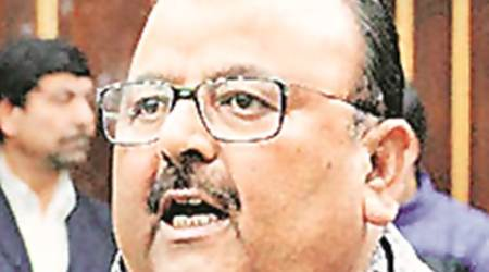 Cracks in BJP-PDP as Industries Minister says stone-pelters need to be beaten, shot