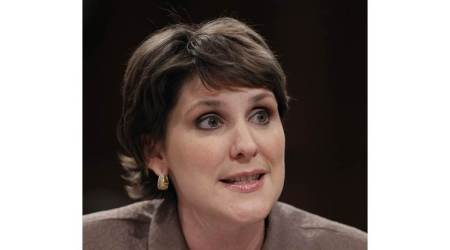 Donald Trump, Anti-abortion leader, Charmaine Yoest, US health and human service s department, US news, world news, indian express