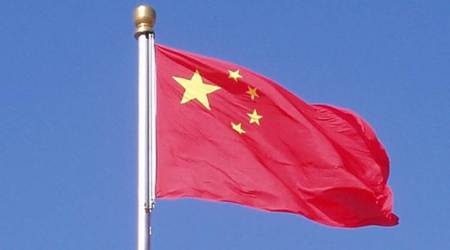 China hopes India, US can develop ties 'conducive' to regional peace