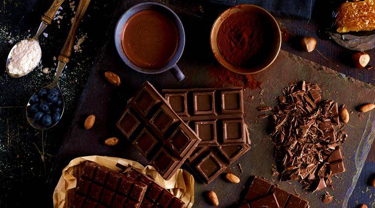 Dark chocolate can help lower the risk of depression