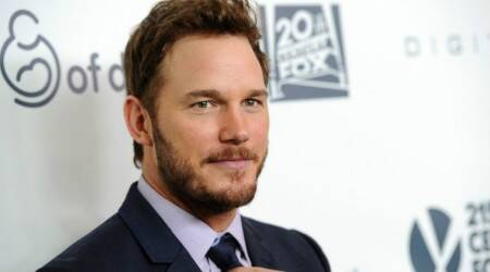 I'm still an outsider in Hollywood: Chris Pratt