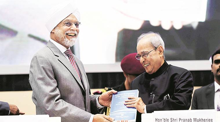 Justice Khehar, CJI Khehar, Justice Khehar political parties, poll promises, election promises, election commission, CJI political parties, CJI electoral reforms, India news, Indian Express