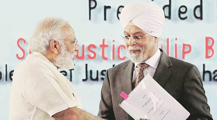 supreme court, collegium, nine high court judges, chief justice khehar, supreme court collegium, Jagdish Singh Khehar, Memorandum of Procedure, higher judiciary, india news, indian express