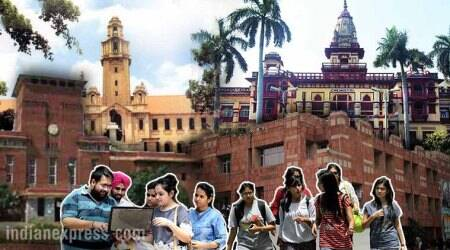 NIRF ranking 2017: Top 10 universities in India