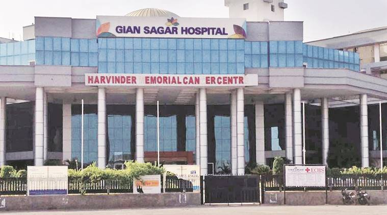 Gian Sagar College Row, Gian Sagar Medical College and Hospital, Chandigarh news, Latest news, India news, National news, Latest news