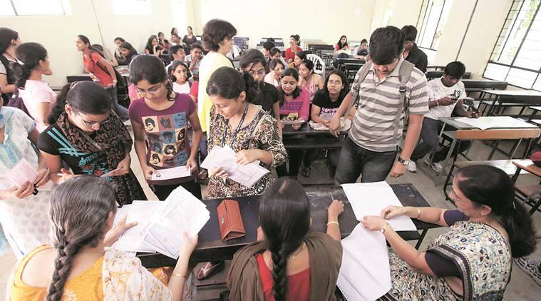first year junior college, pune first year junior college, FYJC, FYJC course, FYJC pune, latest news, latest india news, indian express