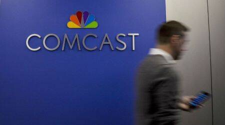 Comcast jumps into wireless with $45 service undercuttingrivals