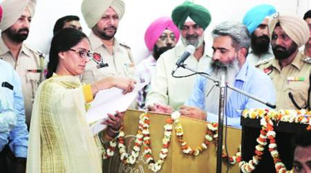 Ludhiana Municipal Corporation clears budget of Rs 1,316 crore, to recommend action against ex-civic chief