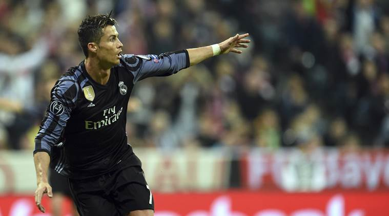 Cristiano Ronaldo breaks record, becomes first player to score 100 Europeangoals