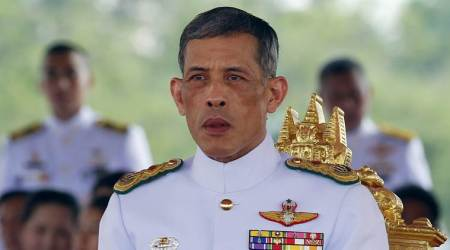 Elections in Thailand, Thailand King Signs constituion, King of Thailand signs constitution, elections in Thailand, latest news, International news, World news