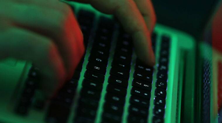 United Kingdom hospitals crippled by suspected cyber-attack