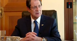 Cyprus President Nicos Anastasiades On His Upcoming Trip To India