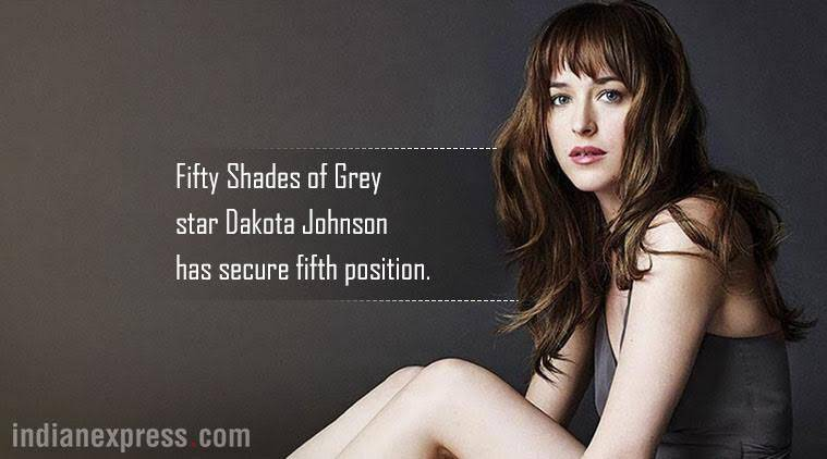 Marie in 50 shades of grey 4
