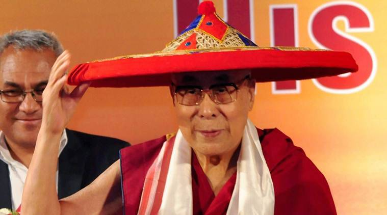 Dalai Lama, Dalai Lama Arunachal, EVM tampering, Election Commission EVM tampering, BJP EVM tampering, BJP MCD polls, Kishori Amonkar, Kishori Amonkar death, Russia terrorist attack, Russia attack, India news, Indian express