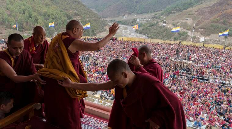 china dalai lama, dalai lama, china, china rename six places in Arunachal Pradesh, Arunachal Pradesh, tibet, china tibet, latest news, latest world news, latest india news, indian express