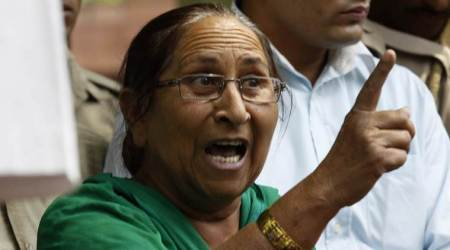 Pakistan played cruel joke, Kulbhushan family meeting just a drama, says Sarabjit Singh's sister
