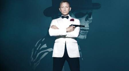 Daniel Craig on verge of two James Bond movies