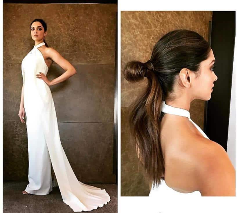 Deepika Padukone S Creative Hairstyles Will Inspire You To