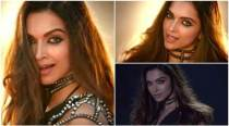Raabta title song: Deepika Padukone sizzles but is a misfit in this soothing track, watch video
