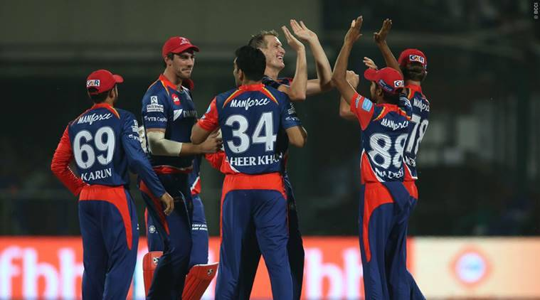 ipl 2017, ipl 10, delhi daredevils vs kings xi punjab, dd vs kxip, indian premier league 2017, sam billings, zaheer khan, feroz shah kotla, kxip vs dd, kings xi punjab vs delhi daredevils, cricket news, cricket, sports news, indian express