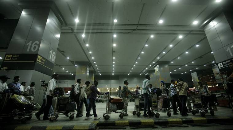 No consensus on funding airport security, matter may go to PMO