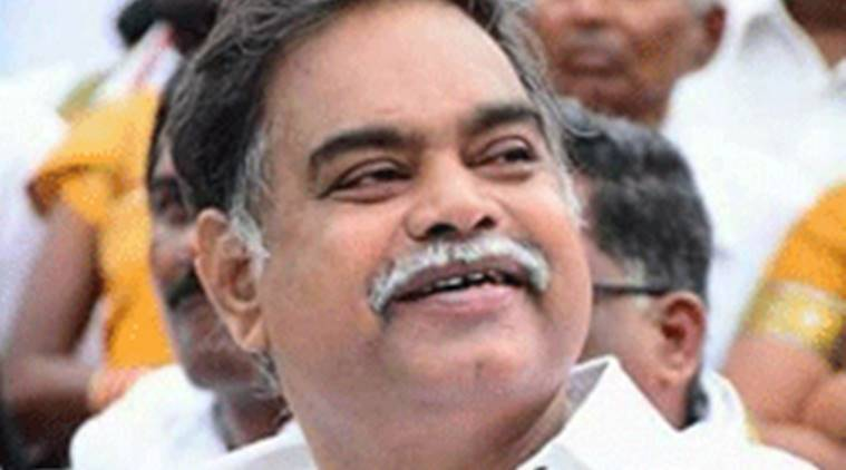 Former Andhra minister Devineni Rajasekhar passes away