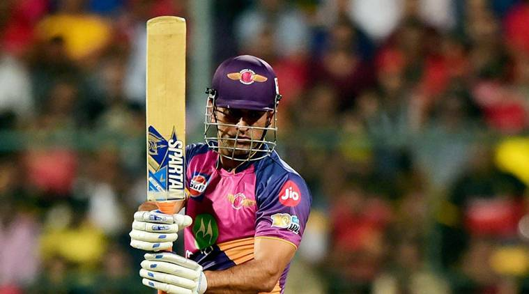 ms dhoni, dhoni, dhoni t20, dhoni ipl, dhoni rps, rising pune supergiant, ipl 2017, ipl 10, sports news, ipl news, sports news, cricket news, indian express
