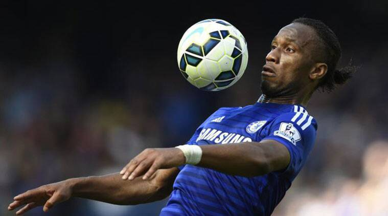 Didier Drogba, Didier Drogba Chelsea, Chelsea Didier Drogba MLS, MLS Didier Drogba, Didier Drogba goals, Didier Drogba matches, sports news, sports, football news, Football, Indian Express