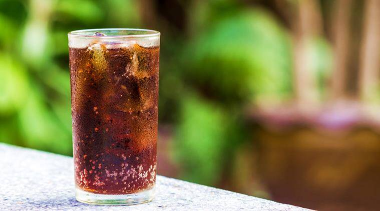 soft drink, diet soda, diet coke, soft drinks summer, diet soda memory, diet coke memory issues, soft drink poor memory, dementia, stroke, diet soda health problems, lifestyle, indian express, indian express news