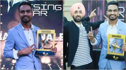 Rising Star winner Bannet Dosanjh: Diljit Dosanjh is my inspiration, want to sing for Shah Rukh Khan