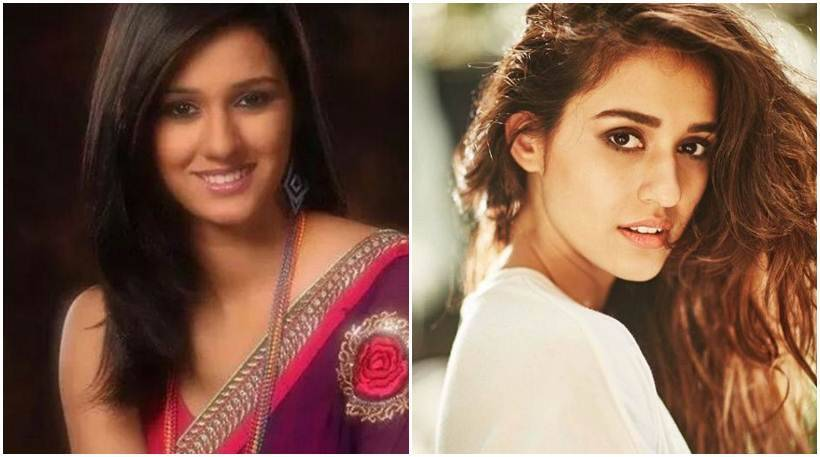 Disha Patani looks unrecognisable in old photoshoot. See pics
