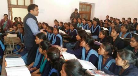 Patna DM revives school inspector model, but with focus on student interactions
