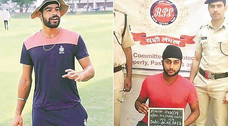 harpreet singh bhatia, harpreet bhatia, ipl 2017, ipl 10, harpreet singh ipl, sports news, india news, indian express, latest news