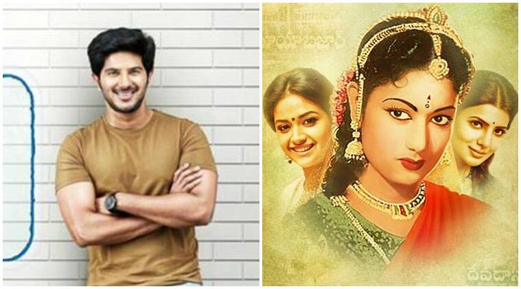 Malayalam actor roped in for Mahanati