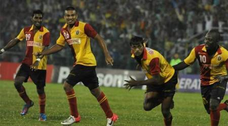 East Bengal, isl, indian super league, east bengal isl,