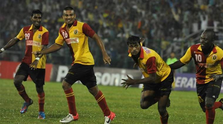 East Bengal, isl, indian super league, east bengal isl,