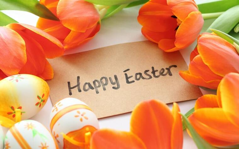 Easter 2017: Wishes, Quotes, Messages, Images, Greetings & Poems for your loved ones
