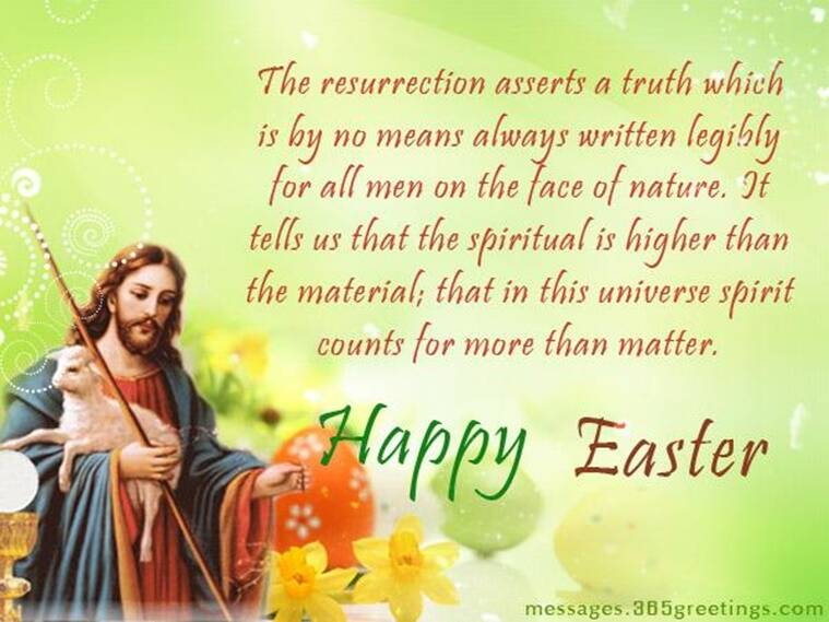 Good Morning Everyone Poem : Easter wishes quotes messages images greetings