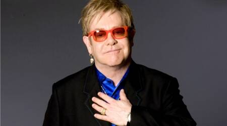 Elton John recovering after being hospitalised for 'harmful and unusual' infection